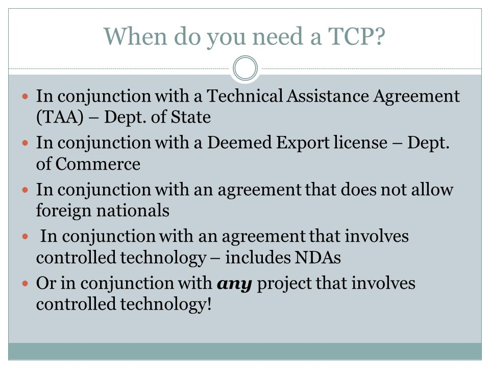 Export Control Officer Ppt Video Online Download
