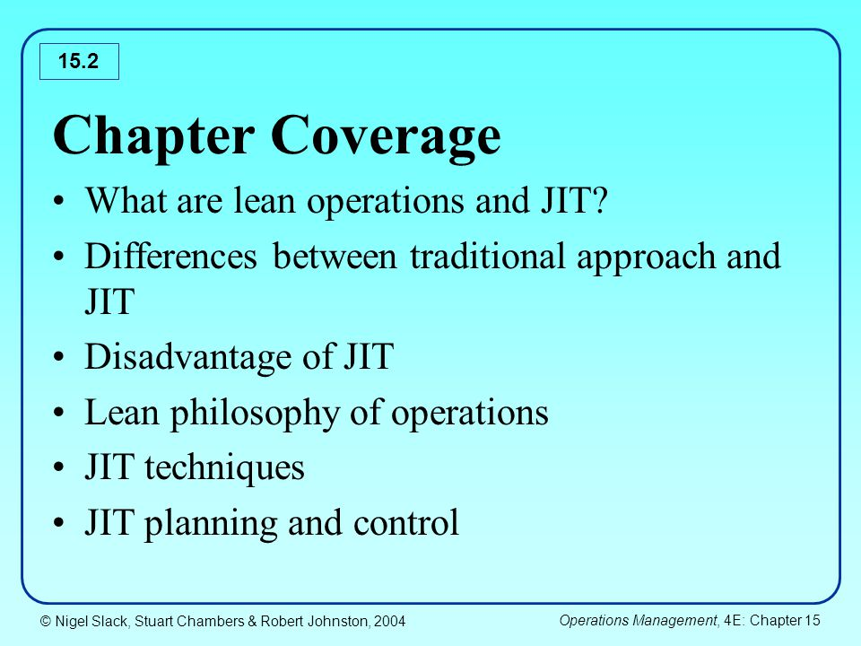 "lean operations essay 1 - jit and lean operations essay introduction jit is a philosophy of continuous and forced problem solving it is a continuous program that replaces a series of ""fad"" programs 2 a lean producer is a company that adopts a philosophy of."