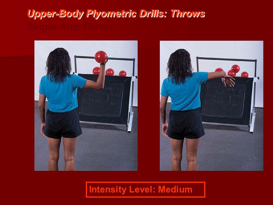 Stretch-Shortening Drills Reactive Neuromuscular Training