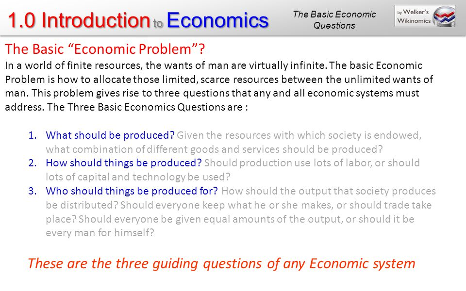 how economic systems deal with economic scarcity Scarcity is the overarching theme of all economics it sounds negative, and it is one of the reasons economics is referred to as the dismal science , but it simply means that choices have to be made.