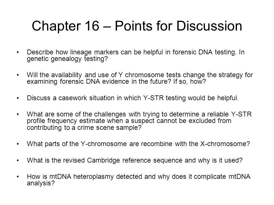 advanced topics in forensic dna typing methodology pdf