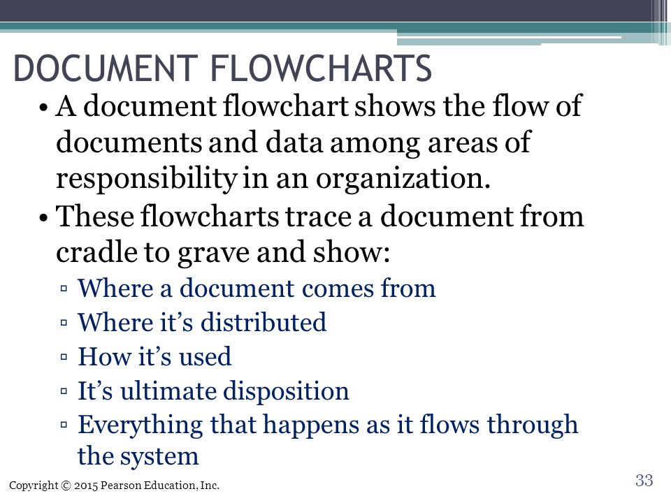 how to play screen flow documents