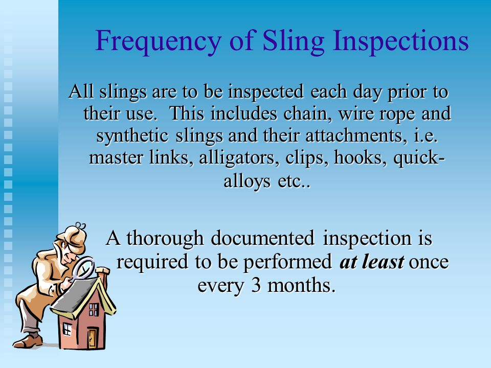 Sling Safety. - ppt video online download