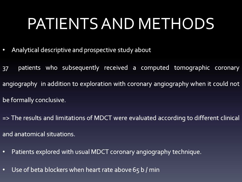 Mdct Complementary To Coronary Angiography Ppt Video Online Download