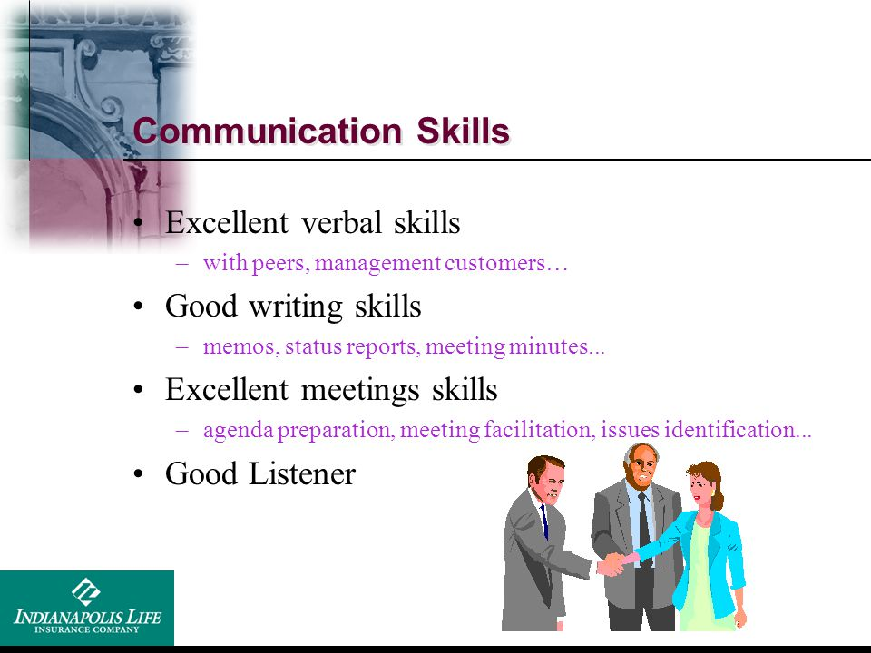 how to develop good communication skills ppt