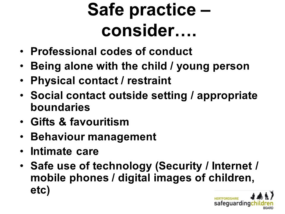Level 1 Training Child Protection & Safeguarding - ppt download