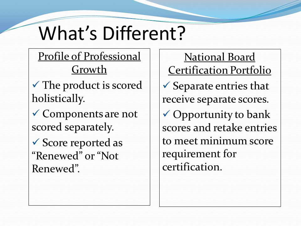 Renewal At A Glance Beth Edwards Renewed Nbct Ppt Video Online
