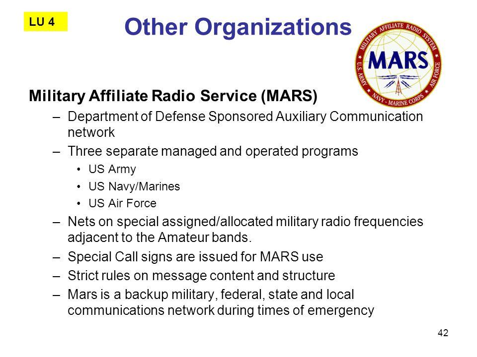Amateur Radio Emergency Communications Basic Training - ppt download