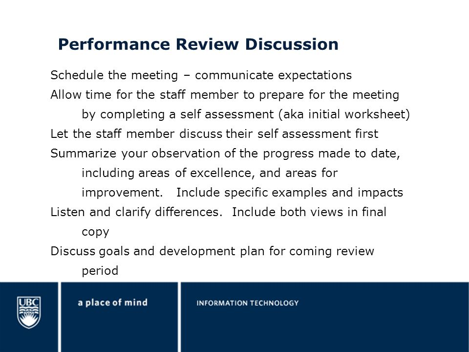 Performance Development Planning Pdp Ppt Download