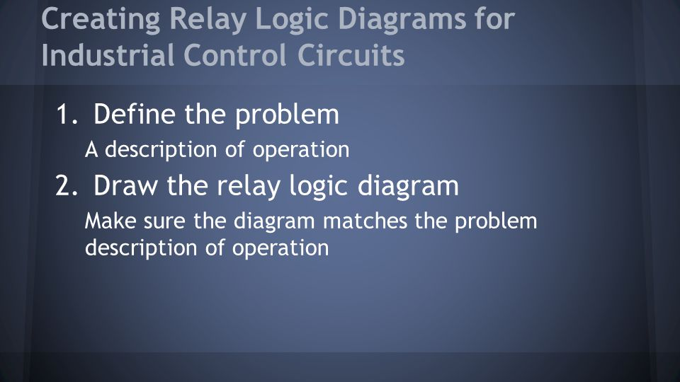 Programming Logic Controllers - ppt video online download
