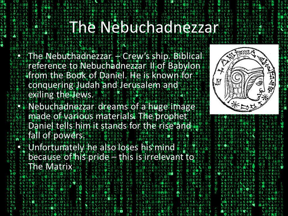 The Matrix Names Symbols Motifs Ppt Download