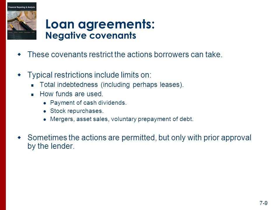 The Role Of Financial Information In Contracting Ppt Video Online