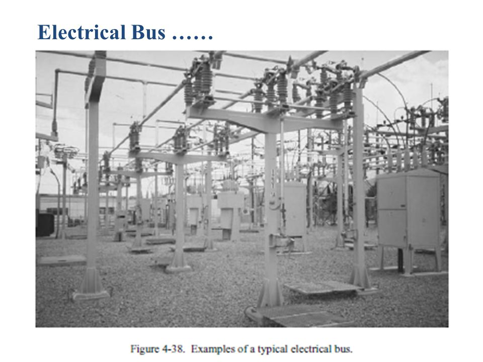 Electrical Bus ……