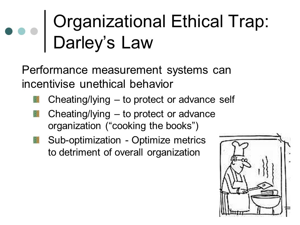 common ethical traps The st james ethics centre offers a free ethics helpline telephone service if you're facing a this work is licensed under a creative commons attribution-noncommercial-no derivatives cc.
