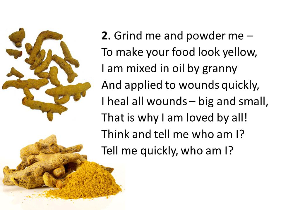 Chapter 25 Spicy Riddles Class IV Environmental Studies  - ppt video