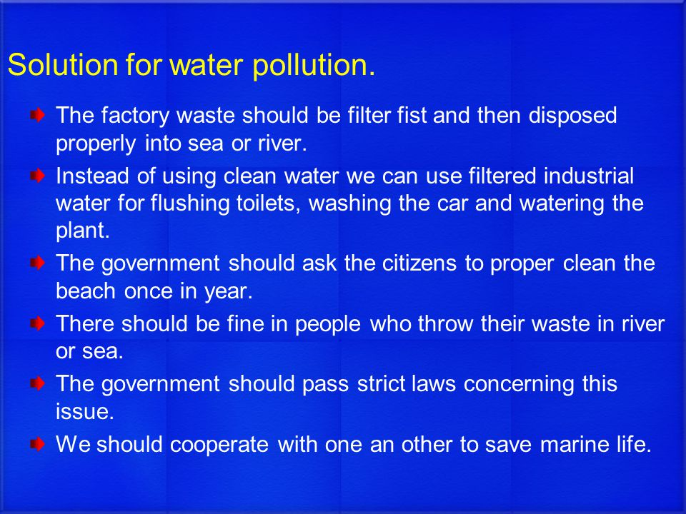 essay about chemical pollution Essay on pollution: essay examples, topics, questions, thesis statement pollution essay examples united nations and the environment essay the pollution of water, soil and air by various numerous chemicals has produced a terrible effect on the planet's enviroment.