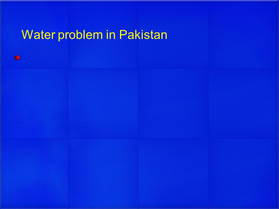 environmental issues in pakistan and their solutions pdf