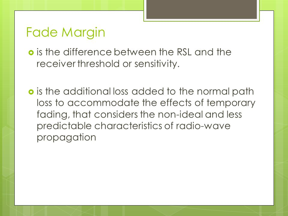 Microwave Communication Ppt Video