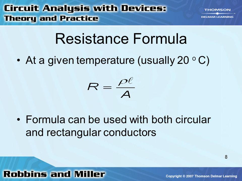 Chapter 3 Resistance. - ppt video online download