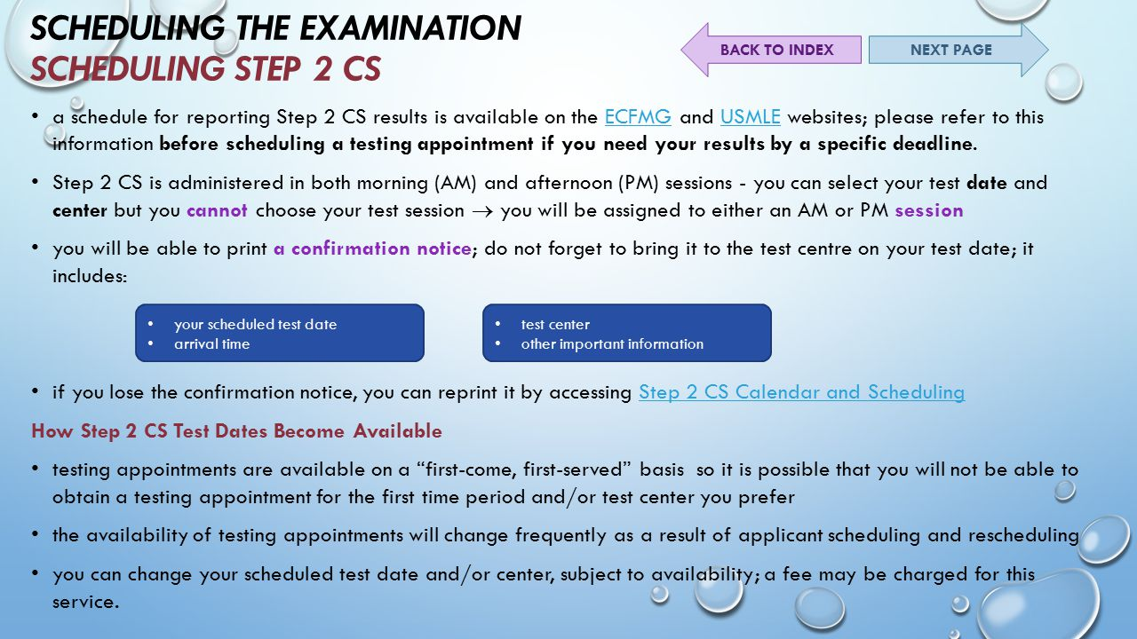 the united states medical licensing examination usmle - ppt download