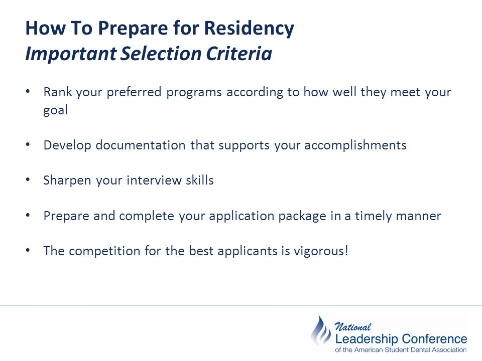 Specialties, Residencies and Career Options - ppt video