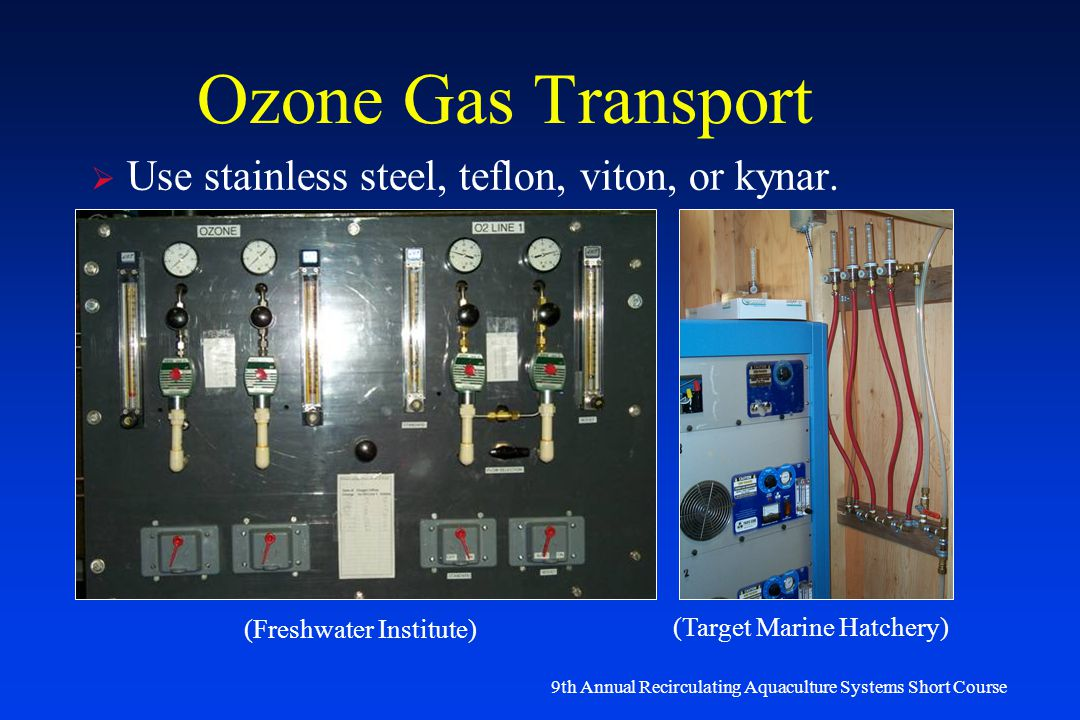 Ozonated Water For Cleaning Ozonation Sswm Ozone
