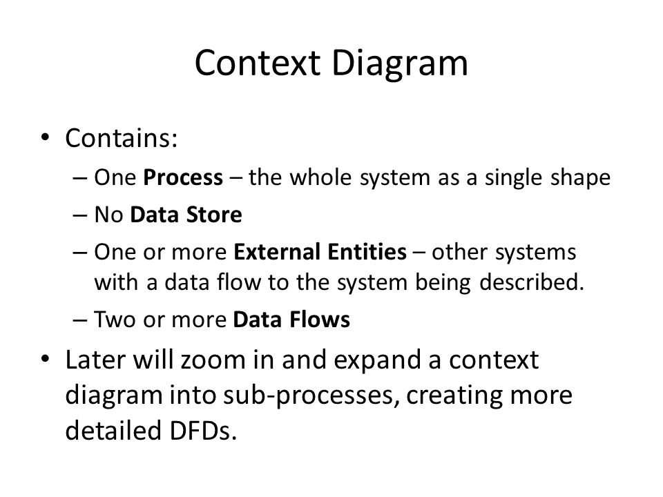 Data flow diagrams dfd context diagrams data flow diagrams dfd context diagram contains ccuart