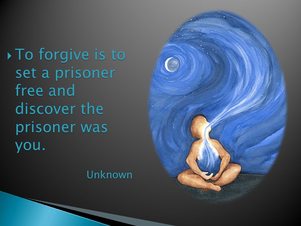 Forgiveness Mercy And Tolerance Moderation Ppt Download