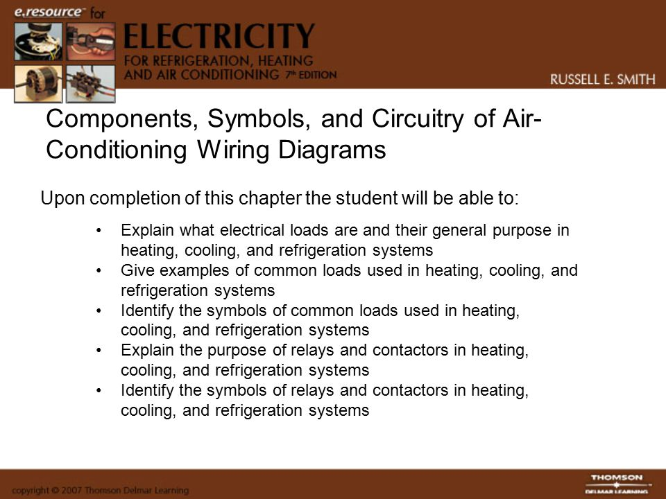 components, symbols, and circuitry of air conditioning wiring simple wiring diagrams components, symbols, and circuitry of air conditioning wiring diagrams