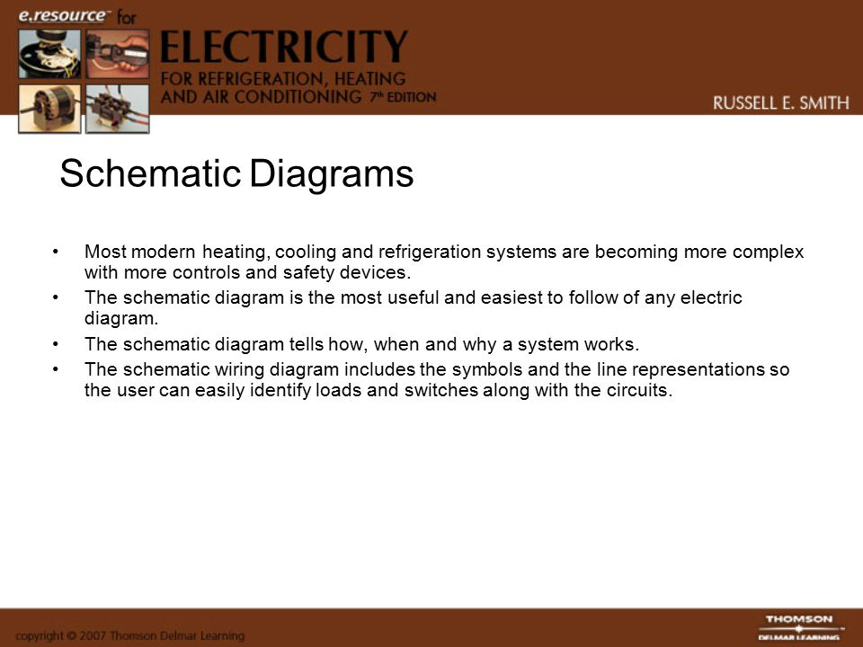 Components symbols and circuitry of air conditioning wiring 22 schematic diagrams most modern heating ccuart Gallery
