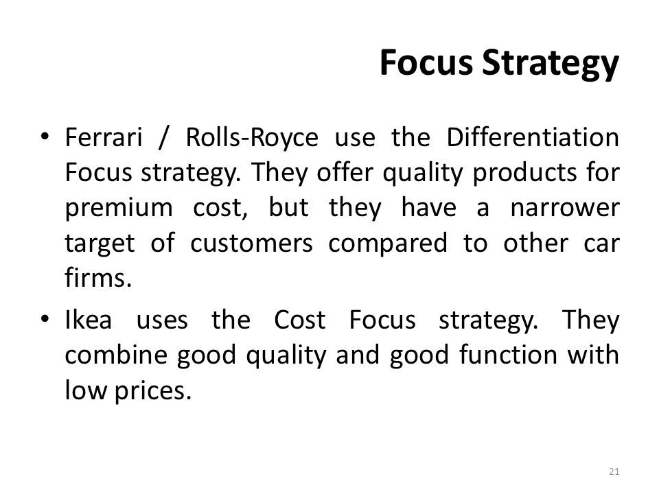 Business Strategy And Policy Ppt Video Online Download
