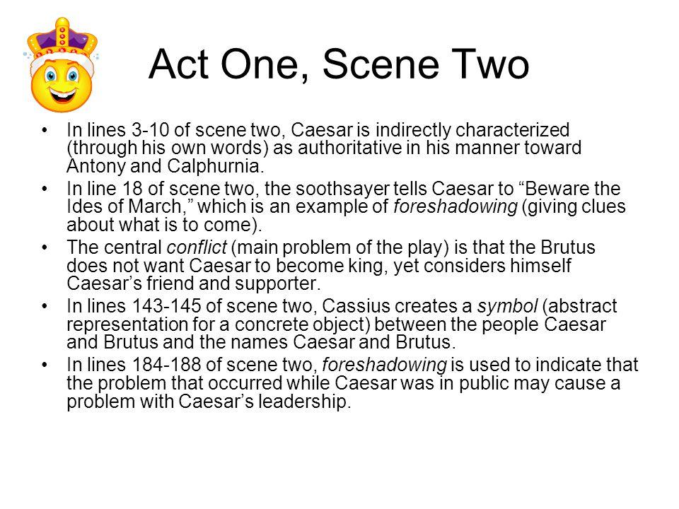 Julius Caesar Act 1 Literary Notes Ppt Download