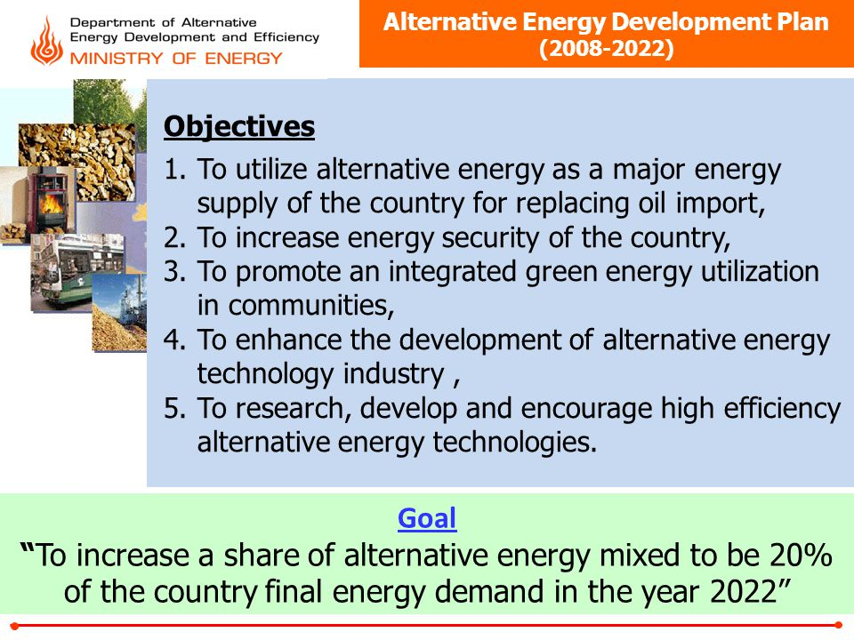 energy demands alternative energy resources essay Renewable resources include chemical and nuclear energy, while non-renewable resources are solar, hydro, wind, and geothermal (see table 1 in the appendix to see the world's usage) although working with a group was recommended for this research paper, i found out all the information by myself.