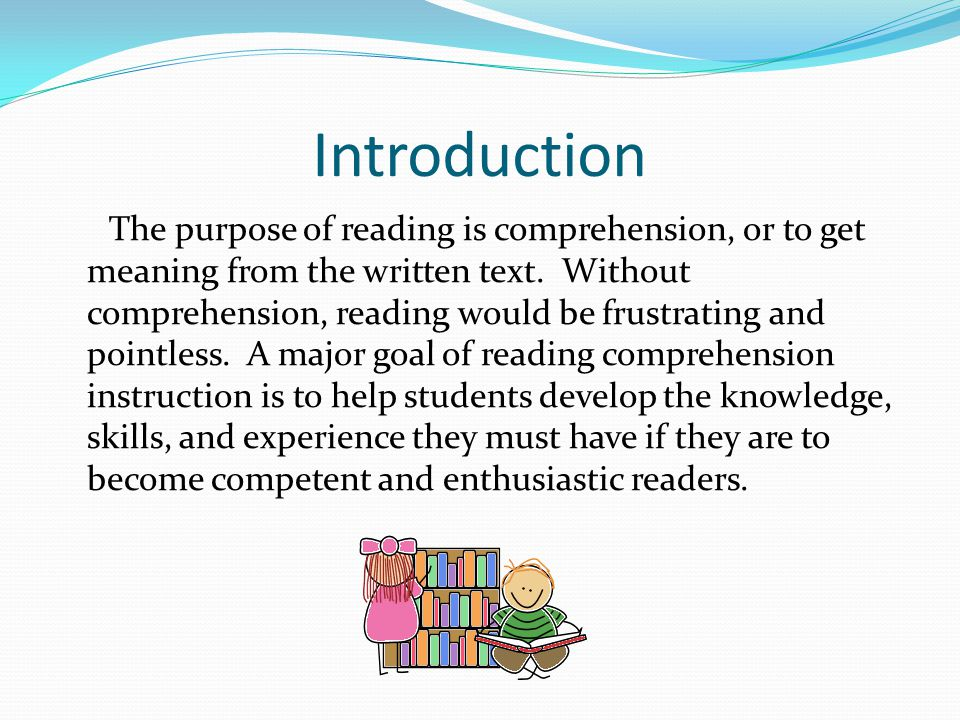 The Effect Of Guided Reading Strategies On First Grade Students