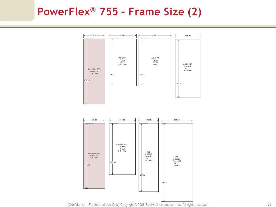 Powerflex 755 Multi Motor Wiring Diagrams    Wiring Diagram
