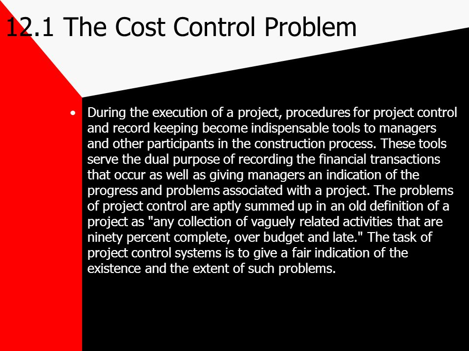 Aws cost control presentation may 2017.