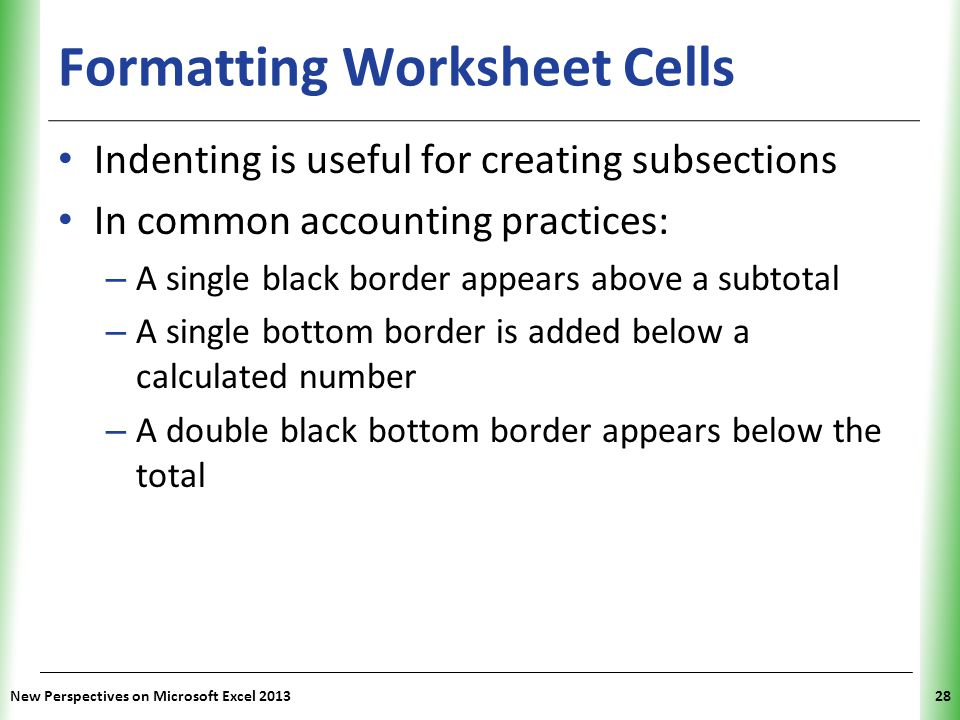 Tutorial 2 Formatting Workbook Text And Data Ppt Video Online Download. Formatting Worksheet Cells. Worksheet. Worksheet Calculate Specific Cell At Clickcart.co