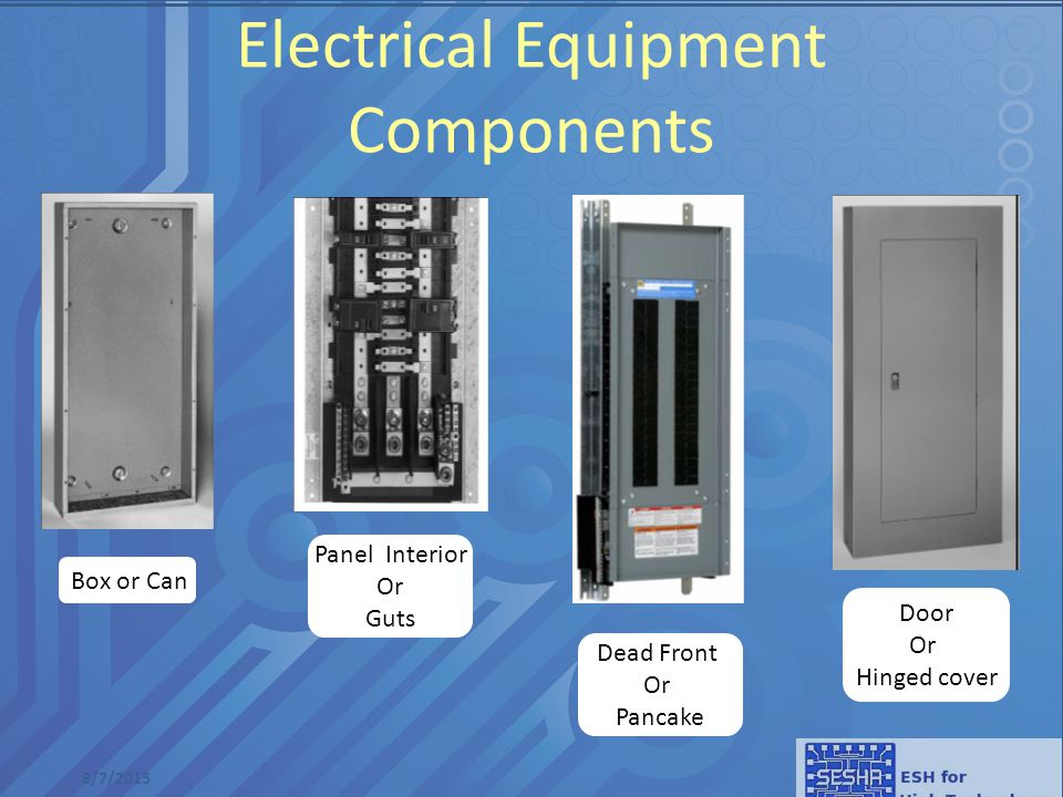 Electrical Safety: Are you Prepared? - ppt download on