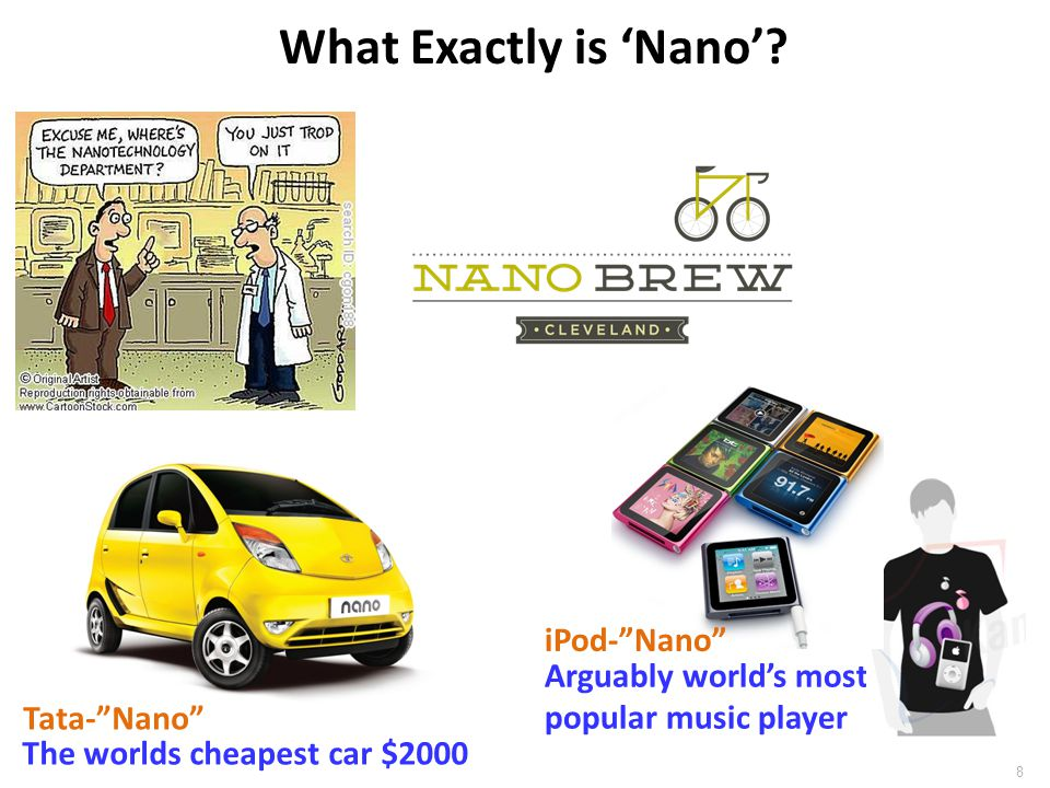 Nanotechnology for environment and health risks and promises ppt what exactly is nano ipod nano asfbconference2016 Image collections