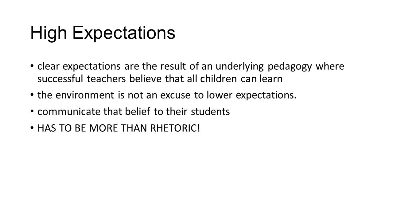Teachers Lower Expectations For Black >> Engagement Matters Closing The Achievement Gap Ppt Video Online