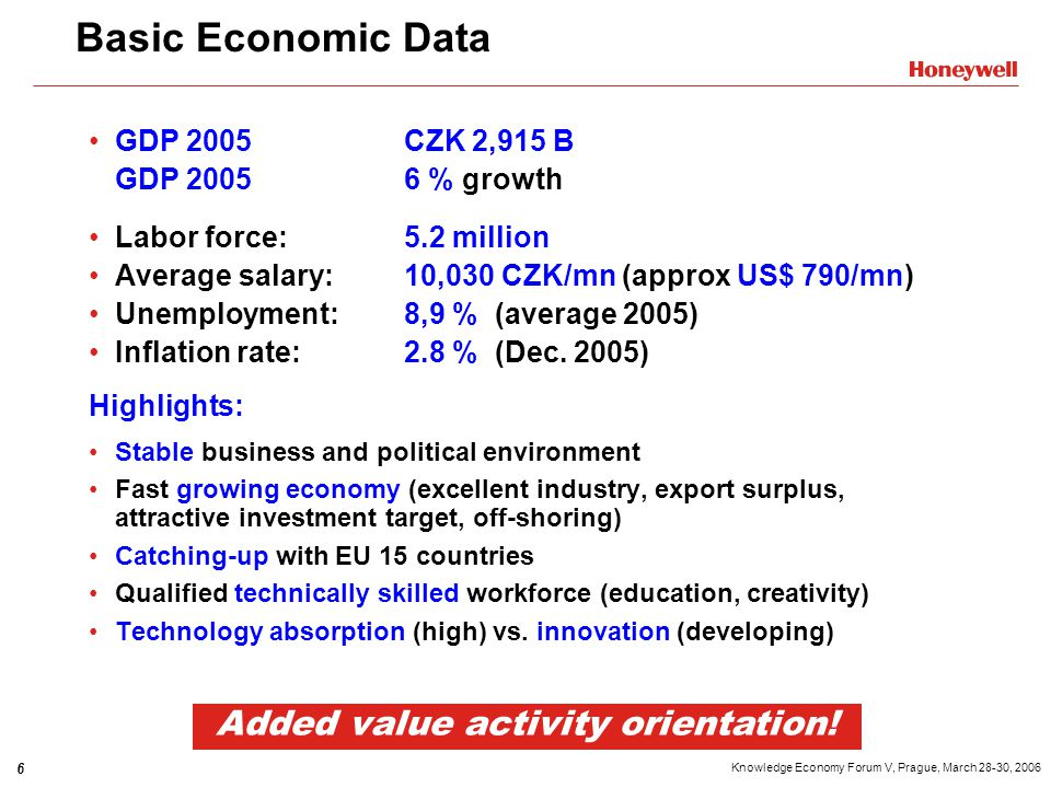 Knowledge Economy Forum V - ppt video online download