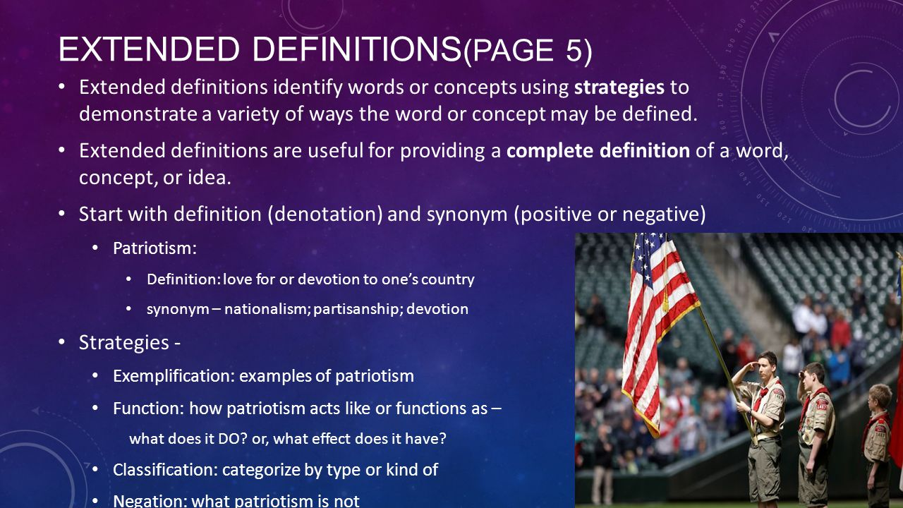 The American Dream The Definition Essay Ppt Video Online Download