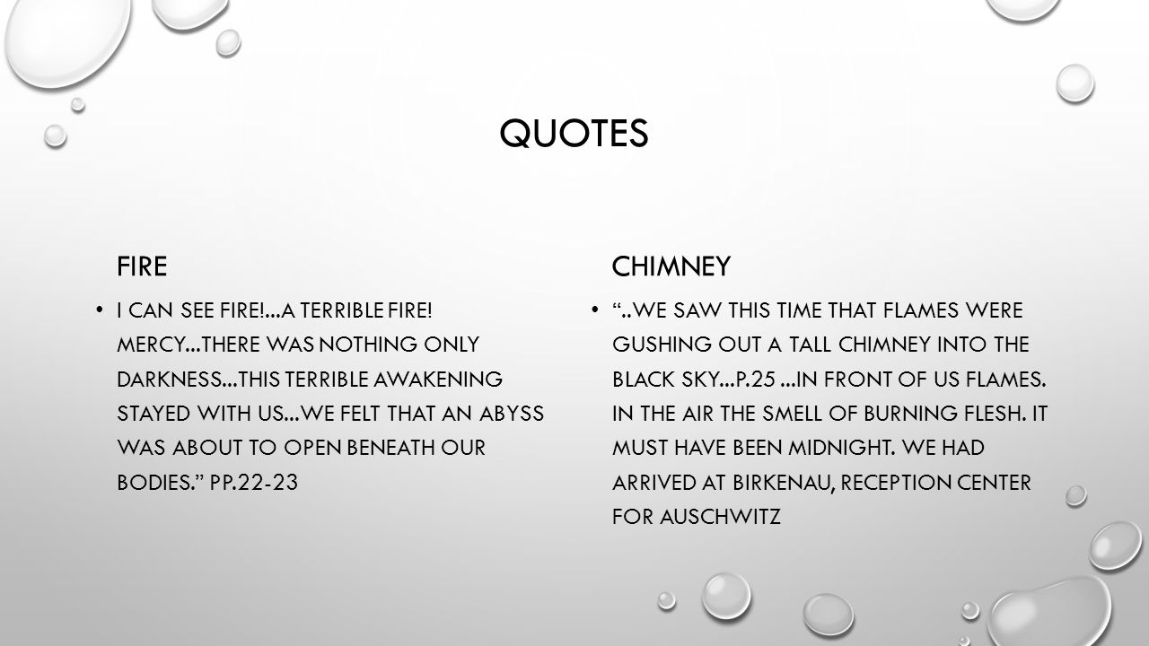 night inhumanity quotes