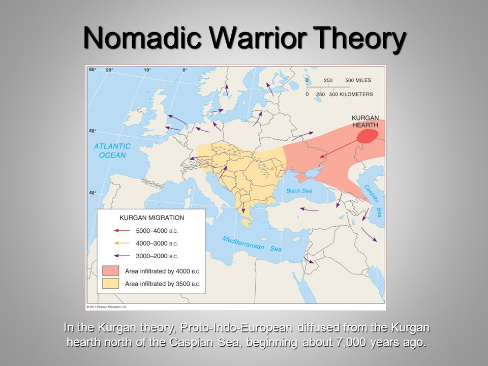nomadic warrior thesis definition ap human geography