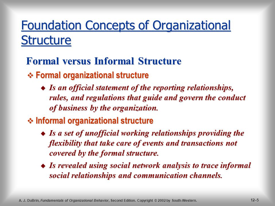use of organizational structure in achieving goals and outcomes essay Employee motivation: the key to effective organizational management in nigeria  individual would certainly contribute positively to the realization of organizational goals and objectives, while a  the key to effective organizational management in nigeria.