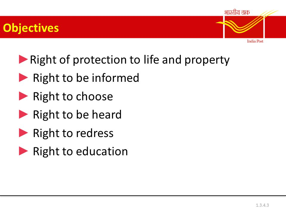 consumer protection act india