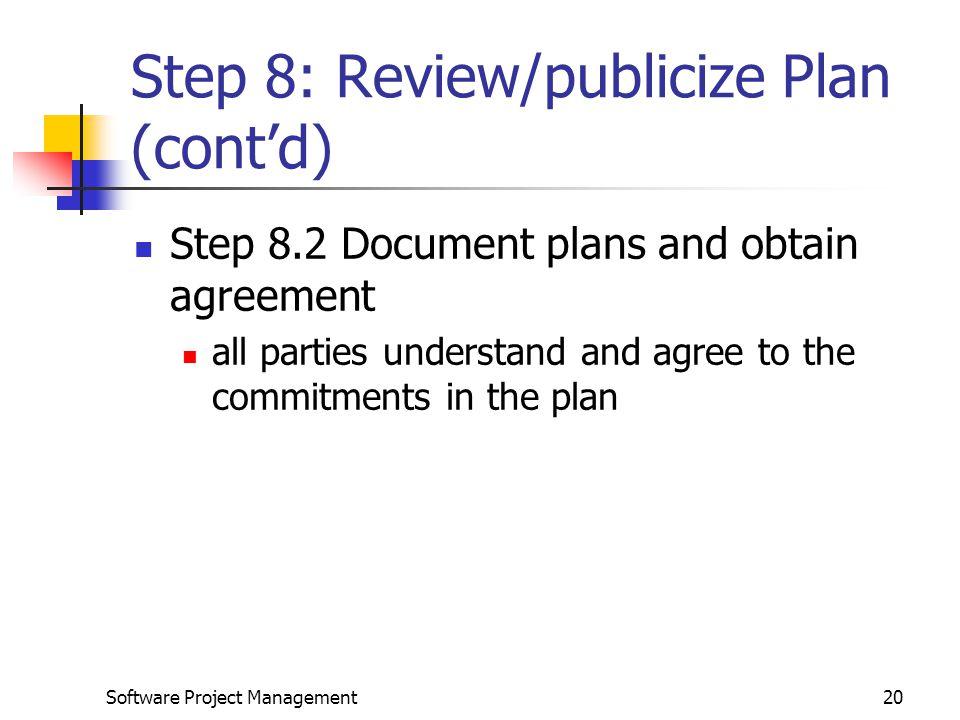 Software Project Management Ppt Video Online Download