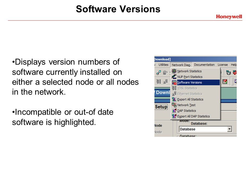VeriFire Tools Network Diagnostic Utility - ppt video online