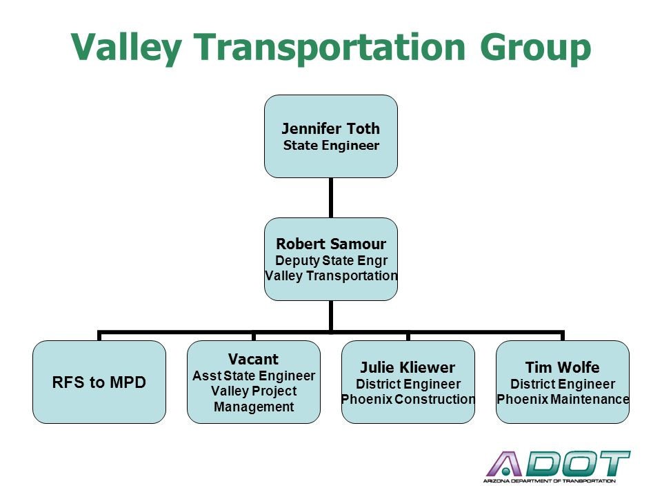 Valley Transportation Group
