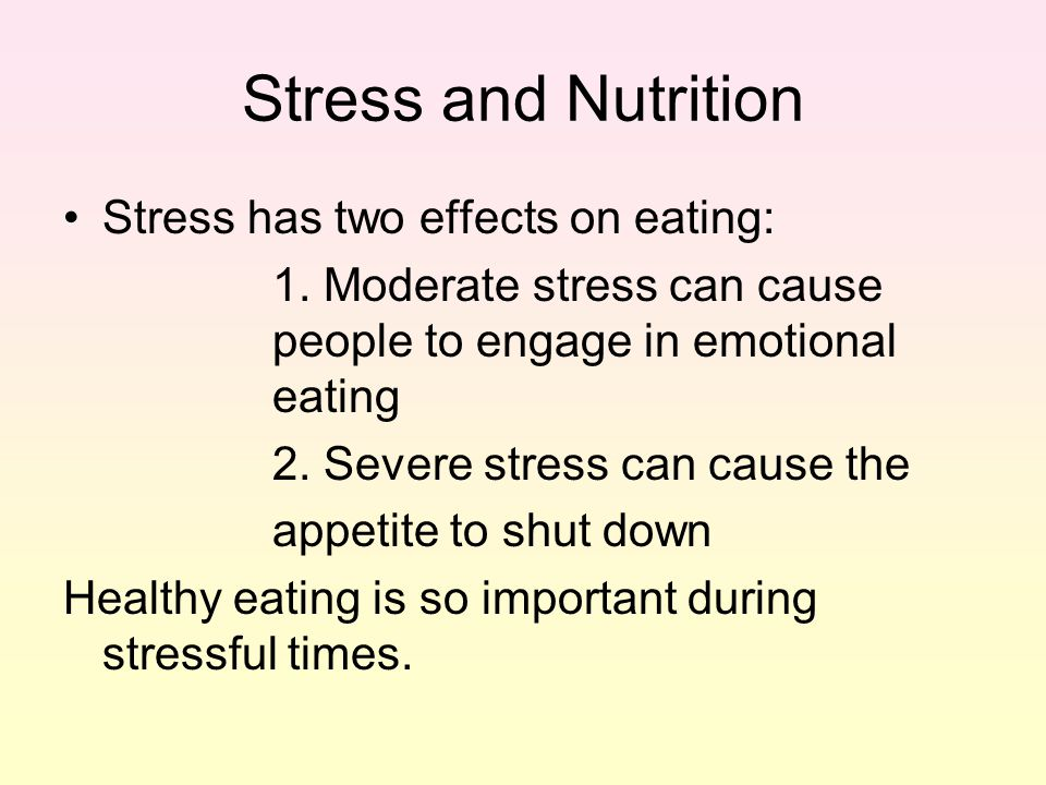 emotional eating 2 essay Women of every age are more likely than their male counterparts to report unhealthy eating behaviors as a result of stress forty-three percent of women report having overeaten or eaten unhealthy foods in the past month due to stress, compared to 32 percent of men.